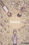 Cover-Bild zu Jüliger, Lukas: Vakuum
