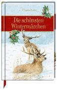Cover-Bild zu Die schönsten Wintermärchen von Bastin, Marjolein (Illustr.)