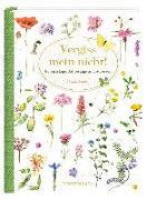 Cover-Bild zu Immerwährendes Geburtstagsbuch - Vergiss mein nicht! (Marjolein Bastin) von Bastin, Marjolein (Illustr.)
