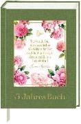 Cover-Bild zu Chronik - 5 JahresBuch - Jane Austen von Bastin, Marjolein (Illustr.)