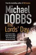 Cover-Bild zu Dobbs, Michael: Lords' Day (eBook)