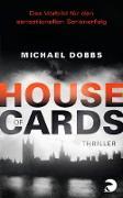 Cover-Bild zu Dobbs, Michael: House of Cards (eBook)