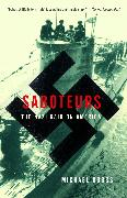 Cover-Bild zu Dobbs, Michael: Saboteurs
