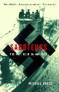 Cover-Bild zu Dobbs, Michael: Saboteurs (eBook)