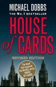 Cover-Bild zu Dobbs, Michael: House of Cards