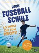 Cover-Bild zu Deine Fußballschule - So wirst du zum Profi von Eglinski, Thomas