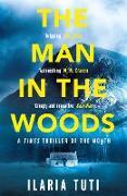 Cover-Bild zu The Man in the Woods (eBook) von Tuti, Ilaria