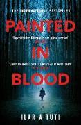 Cover-Bild zu Painted in Blood (eBook) von Tuti, Ilaria