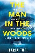 Cover-Bild zu The Man in the Woods von Tuti, Ilaria