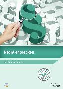Cover-Bild zu Recht entdecken von Gschwend, Roland