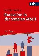 Cover-Bild zu Evaluation in der Sozialen Arbeit (eBook) von Merchel, Joachim