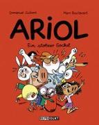 Cover-Bild zu Guibert, Emmanuel: Ariol 12