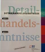 Cover-Bild zu Detailhandelskenntnisse. Lehrmittel für die 3-jährige Grundbildung