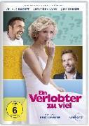 Cover-Bild zu Hennequart, Laure: Ein Verlobter zu viel