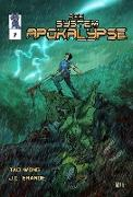 Cover-Bild zu eBook Die System-Apokalypse Band 7: LitRPG Comic (Die System-Apokalypse Comic, #7)