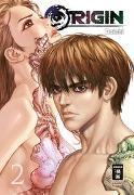 Cover-Bild zu Boichi: Origin 02