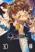 Cover-Bild zu Boichi: Origin 10