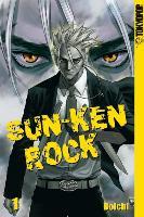 Cover-Bild zu Boichi: Sun-Ken Rock 01