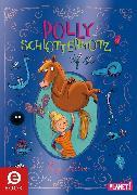 Cover-Bild zu eBook Polly Schlottermotz 1: Polly Schlottermotz