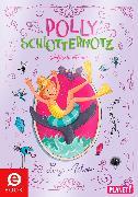 Cover-Bild zu eBook Polly Schlottermotz 4: Walfisch Ahoi!