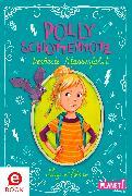 Cover-Bild zu eBook Polly Schlottermotz: Verhexte Klassenfahrt