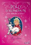 Cover-Bild zu Polly Schlottermotz: Juchee - Weihnachten im Schnee!