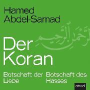 Cover-Bild zu Der Koran von Abdel-Samad, Hamed