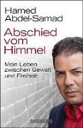 Cover-Bild zu Abschied vom Himmel (eBook) von Abdel-Samad, Hamed