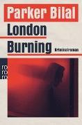 Cover-Bild zu London Burning von Bilal, Parker