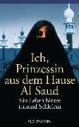 Cover-Bild zu Ich, Prinzessin aus dem Hause Al Saud von Sasson, Jean P.