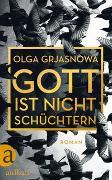 Cover-Bild zu Gott ist nicht schüchtern von Grjasnowa, Olga