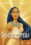 Cover-Bild zu Pocahontas - les Classiques 33 von Gabriel, Mike (Reg.)