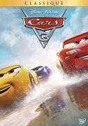 Cover-Bild zu Cars 3 von Fee, Brian (Reg.)