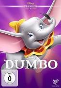 Cover-Bild zu Dumbo - Disney Classics 4 von Armstrong, Samuel (Reg.)