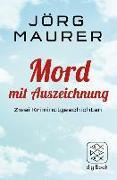 Cover-Bild zu Mord mit Auszeichnung (eBook) von Maurer, Jörg