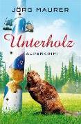 Cover-Bild zu Unterholz (eBook) von Maurer, Jörg
