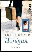 Cover-Bild zu Honigtot von Münzer, Hanni