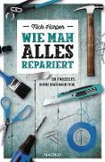 Cover-Bild zu Harper, Nick: Wie man alles repariert (eBook)
