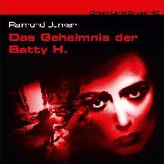 Cover-Bild zu Dreamland Grusel, Folge 42: Das Geheimnis der Betty H (Audio Download) von Junker, Raimund