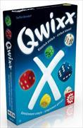 Cover-Bild zu Benndorf, Steffen: Qwixx - Das Würfelspiel