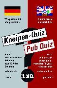 Cover-Bild zu How to create successfully a Pub Quiz (eBook) von Marquardt, Sabine