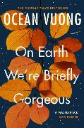Cover-Bild zu Vuong, Ocean: On Earth We're Briefly Gorgeous