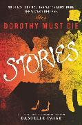 Cover-Bild zu Paige, Danielle: Dorothy Must Die Stories
