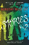 Cover-Bild zu Paige, Danielle: Dorothy Must Die Stories Volume 2