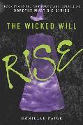 Cover-Bild zu Paige, Danielle: The Wicked Will Rise