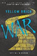 Cover-Bild zu Paige, Danielle: Yellow Brick War