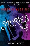 Cover-Bild zu Paige, Danielle: Dorothy Must Die Stories Volume 3