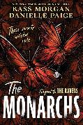 Cover-Bild zu Paige, Danielle: The Monarchs