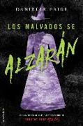 Cover-Bild zu Paige, Danielle: Malvados Se Alzaran, Los