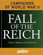 Cover-Bild zu Fall of the Reich (eBook) von Anderson, Duncan